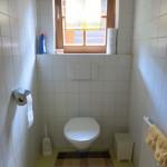 helles WC