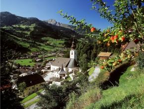 grossarl-sommer-kirche