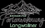 Ferienwohnung Langwallner Großarl