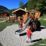 Sport- und Freizeitzentrum – Rucki Zucki's Gaudi Alm | Ferienwohnung Langwallner für Ihren Urlaub in Großarl | Sommer und Winter