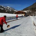Winteraktivitäten | Ferienwohnung Langwallner für Ihren Urlaub in Großarl | Sommer und Winter