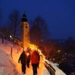 Großarler Bergadvent | Ferienwohnung Langwallner für Ihren Urlaub in Großarl | Sommer und Winter