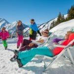 Skischaukel Großarltal-Dorfgastein | Ferienwohnung Langwallner für Ihren Urlaub in Großarl | Sommer und Winter