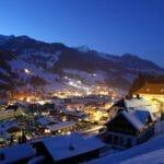 Verschneite Winterlandschaft | Ferienwohnung Langwallner für Ihren Urlaub in Großarl | Sommer und Winter